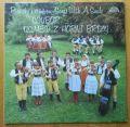 Folklórní soubor Úsměv Horní Bříza
