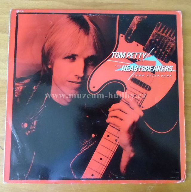 Tom Petty And The Heartbreakers Long After Dark Online