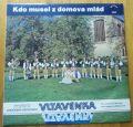 Vltavěnka / Jana Sládková, Karel Tříska, Kájina Ferebauerová, Miloslav Veselý