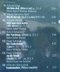 Felicia Weathers / Vaclav Hybs-Na křídlech zpěvu