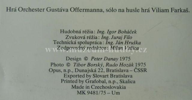 Maynard Ferguson , Gustav Brom Orchestra - Maynard & Gustav
