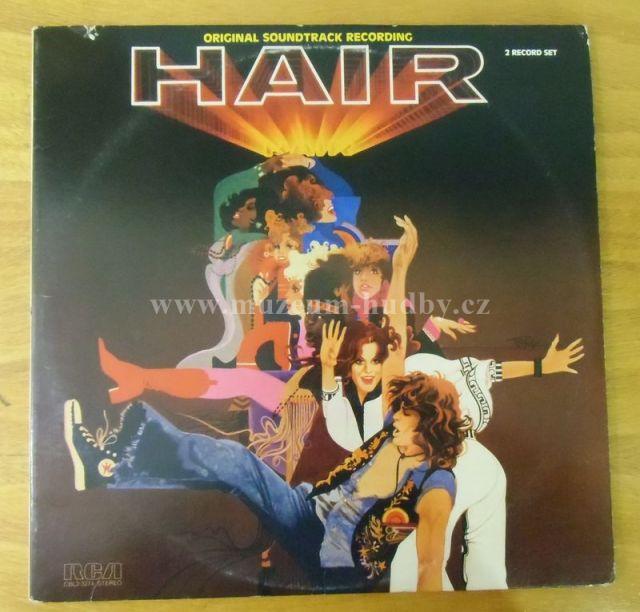 "Galt MacDermot: Hair - Vinyl(33"" LP)"