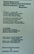 Gustav Mahler / Vaclav Neumann-Symphony No.1