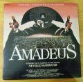 Neville Marriner / Wolfgang Amadeus Mozart