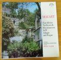 Wolfgang Amadeus Mozart / Josef Vlach