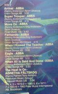 Abba-I Love Abba