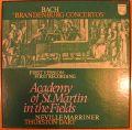 Johann Sebastian Bach -  Academy Of St. Martin-in-the-Fields, The,  Neville Marriner