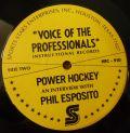 Phil Esposito-Power Hockey