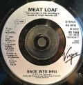 Meat Loaf-I'd Do Anything For Love (But I Won't Do That) / Back Into Hell