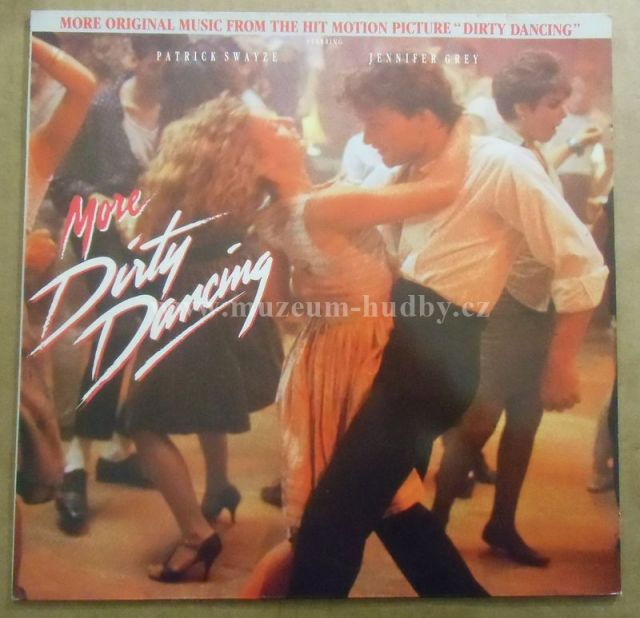 "J. M. Orchestra / F. Valli & The 4 Seasons / M.Lloyd & Le Disc / Drifters... : More Dirty Dancing - Vinyl(33"" LP)"