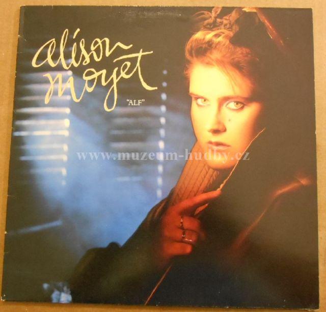 "Alison Moyet: Alf - Vinyl(33"" LP)"