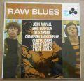 John Mayall & Eric Clapton / Otis Spann / Champion Jack Dupree / Peter Green / Curtis Jones-Raw Blues
