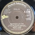 Meat Loaf-Midnight At The Lost And Found