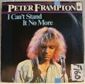 Peter Frampton-I Can't Stand It No More / May I Baby