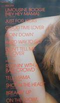 Savoy Brown-Make Me Sweat