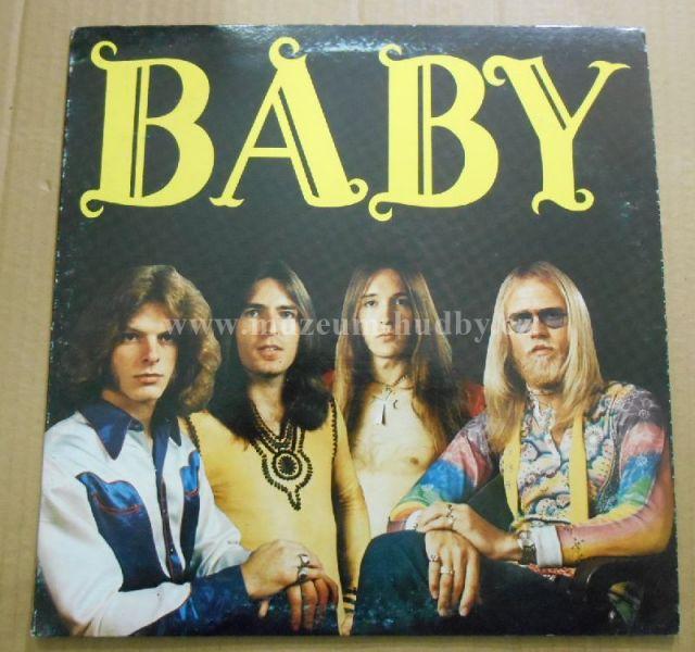 "Baby: Baby - Vinyl(33"" LP)"