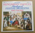 Brahms / Budapest Festival Orchestra / Iván Fischer