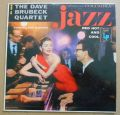 Dave Brubeck Quartet-Jazz: Red Hot And Cool