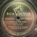 Freddy Martin And His Orchestra-The New Look / Jungle Rhumba