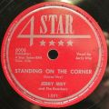 Jerry Irby And The Ranchers