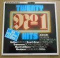 Monkees / Supremes / Manfred Mann / Herman's Hermits / Four Tops / Wanda Jackson-Twenty No. 1 Hits