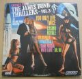 Roland Shaw Orchestra-Themes From The James Bond Thrillers Vol 3