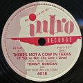 Tommy Duncan And His Western All Stars