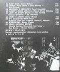 Benny Waters & Traditional Jazz Studio-Benny Waters & Traditional Jazz Studio