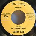 Danny Ross