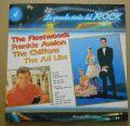 Fleetwoods / Chiffons / Frankie Avalon /Ad Libs