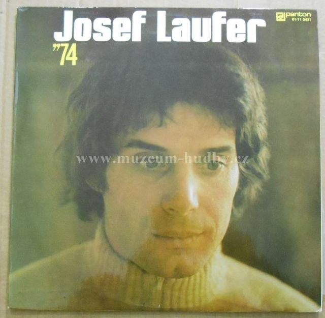 Josef Laufer: Online Vinyl Shop, Gramofonové Desky