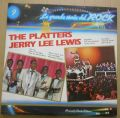 Platters / Jerry Lee Lewis