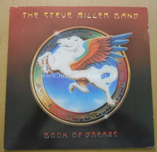 "Steve Miller Band: Book Of Dreams - Vinyl(33"" LP)"