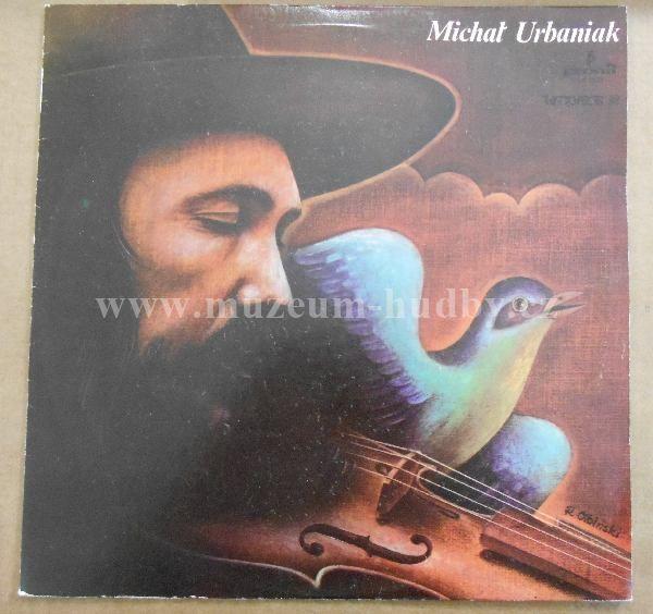 "Michał Urbaniak: Urbaniak - Vinyl(33"" LP)"