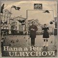 Hana A Petr Ulrychovi-Speedy Gonzales / Hlídač Snů