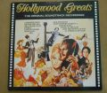 Hollywood Greats 2LP