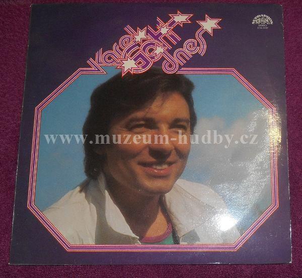 "Karel Gott: Karel Gott Dnes - Vinyl(33"" LP)"