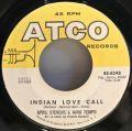 Nino Tempo & April Stevens-Paradise / Indian Love Call