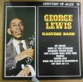 George Lewis Ragtime Band
