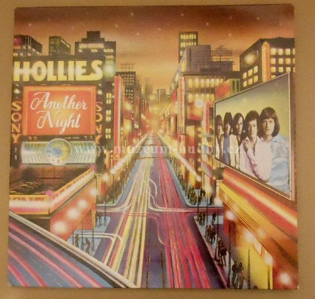 "Hollies: Another Night - Vinyl(33"" LP)"