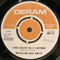 Whistling Jack Smith-I Was Kaiser Bill's Batman / The British Grin And Bear