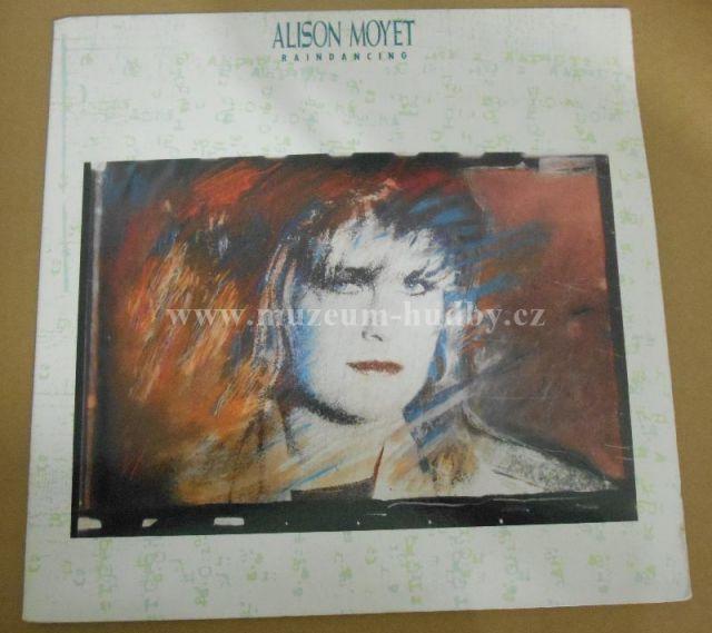 "Alison Moyet: Raindancing - Vinyl(33"" LP)"