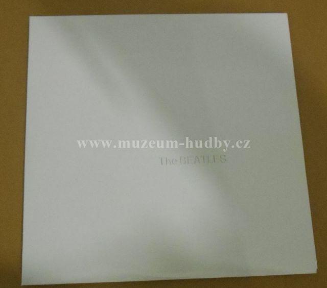 "Beatles: The Beatles / White Album - Vinyl(33"" LP)"
