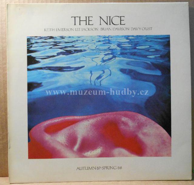 "Nice: Autumn 67 - Spring 68 - Vinyl(33"" LP)"