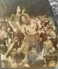 Pink Floyd / Soft Machine / Flock / Byrds / T. Rex / Jefferson Airplane / Country Joe McDonald / Canned Heat-Stamping Ground Kralingen Music Festival 1970 (26 - 27 - 28 Juni 1970 Rotterdam Holland)