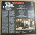 Tony Scott  /Traditional Jazz Studio-Boomerang