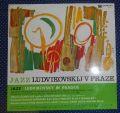 Czechoslovak Radio Prague Jazz Orchestra, Vadim Ludvikovsky, Kamil Hála