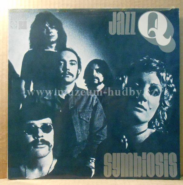 "Jazz Q: Symbiosis - Vinyl(33"" LP)"