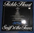 Sniff 'n' the Tears-Fickle Heart