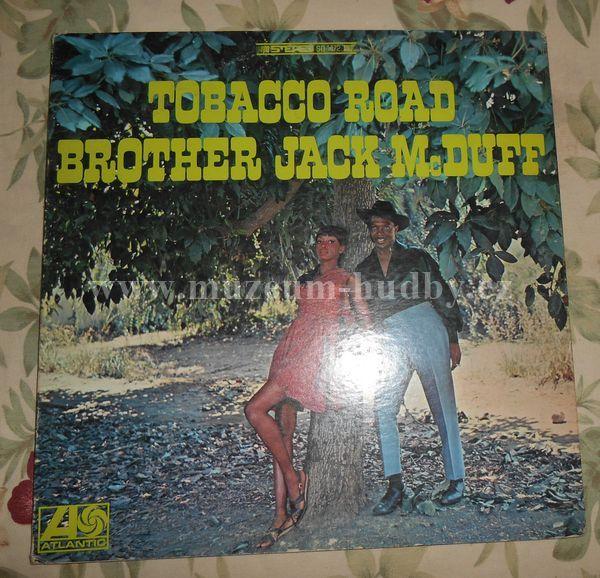 "Brother Jack McDuff: Tobacco Road - Vinyl(33"" LP)"